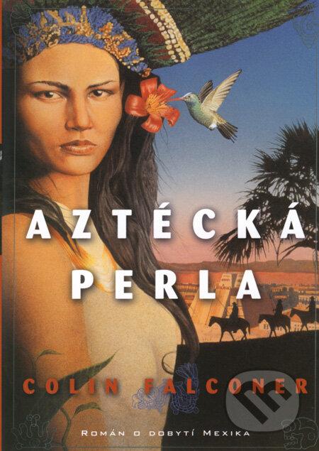 Fatimma.cz Aztécká perla Image