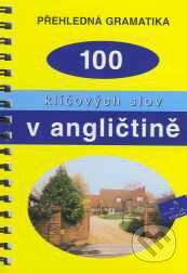 100 klíčových slov v angličtině - INFOA