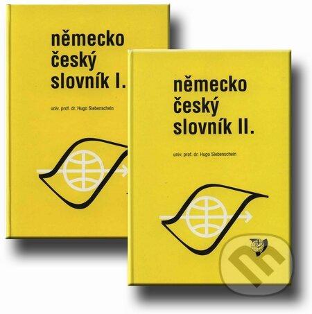 Newdawn.it Německo - český slovník I. + II. Image