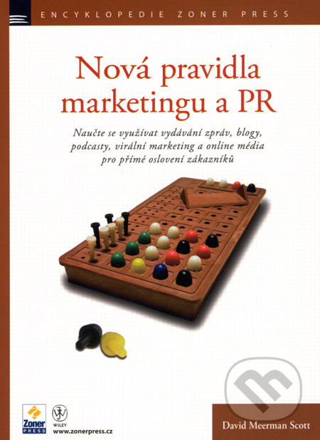 Venirsincontro.it Nová pravidla marketingu a PR Image