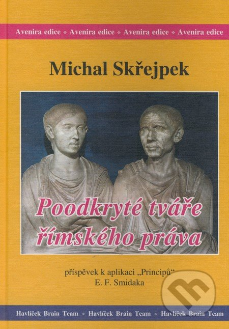 Fatimma.cz Poodkryté tváře římského práva Image