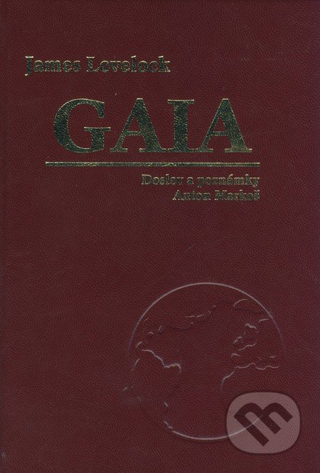 Gaia - James Lovelock