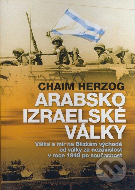 Fatimma.cz Arabsko - izraelské války Image