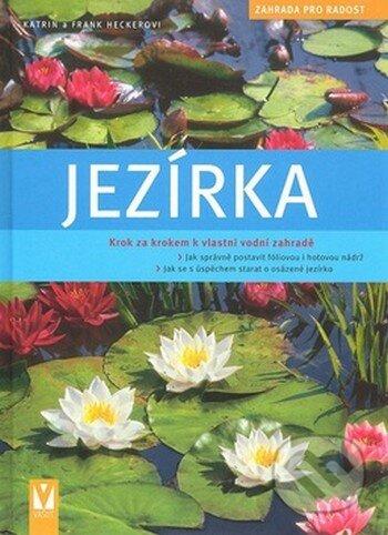 Fatimma.cz Jezírka Image