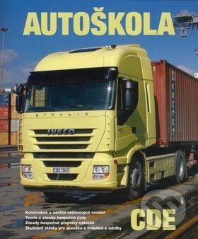 Bthestar.it Autoškola CDE Image