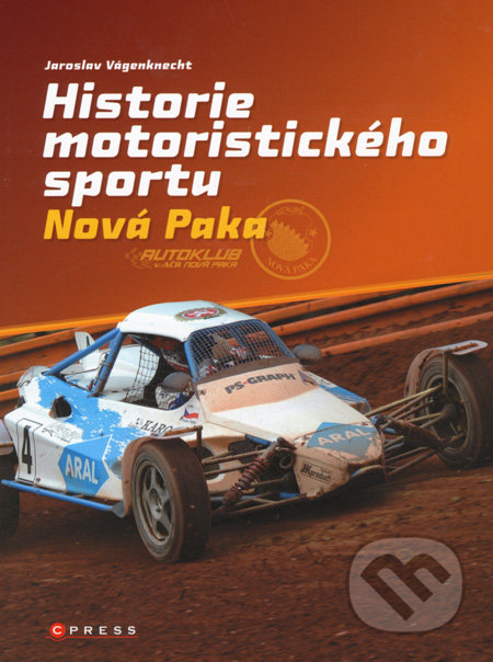 Fatimma.cz Historie motoristického sportu Image