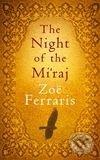 Night of the Miraj - Zoë Ferraris