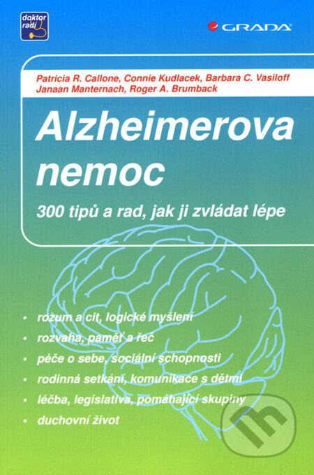 Beenode.cz Alzheimerova nemoc Image