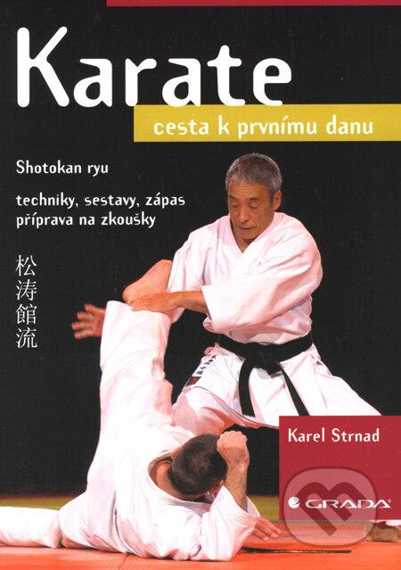 Fatimma.cz Karate Image