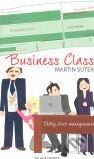 Business Class - Martin Suter