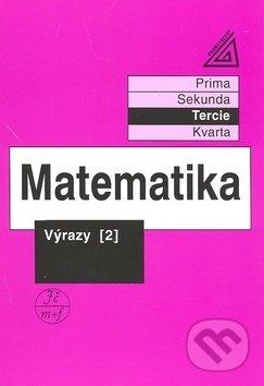 Fatimma.cz Matematika Výrazy 2 Image