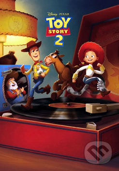 Toy Story 2 -