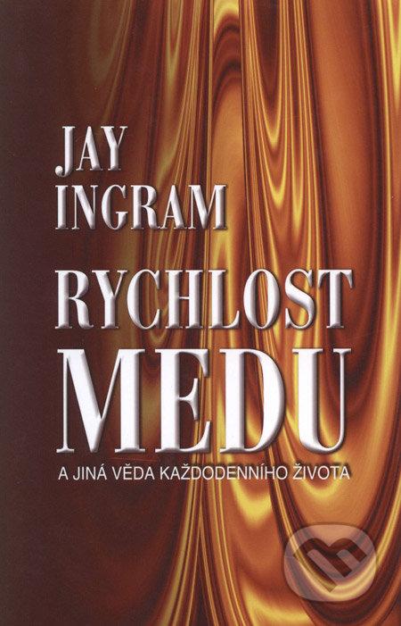 Interdrought2020.com Rychlost medu Image