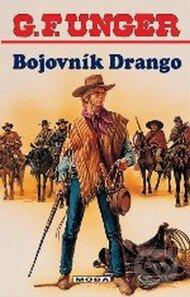 Removu.cz Bojovník Drango Image