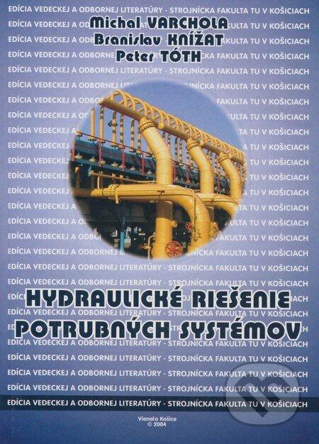 Venirsincontro.it Hydraulické riešenie potrubných systémov Image