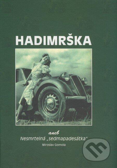 Fatimma.cz Hadimrška Image