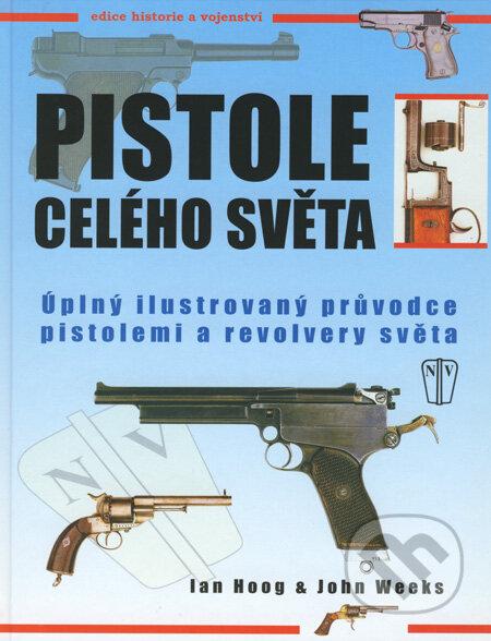 Peticenemocnicesusice.cz Pistole celého světa Image