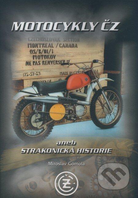 Fatimma.cz Motocykly ČZ Image