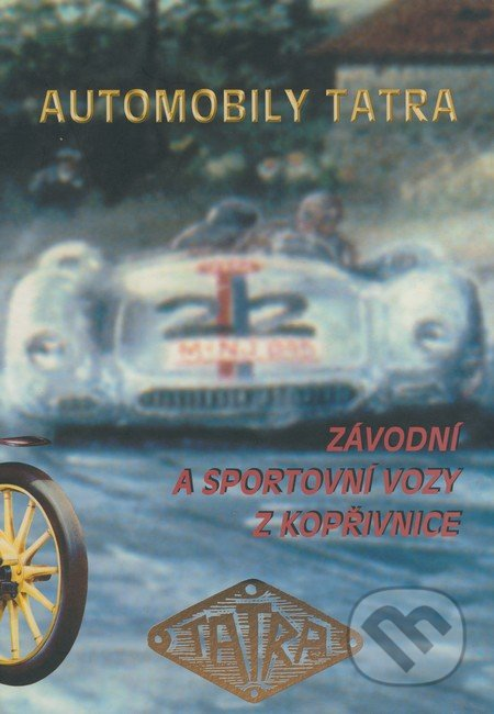 Fatimma.cz Automobily Tatra Image