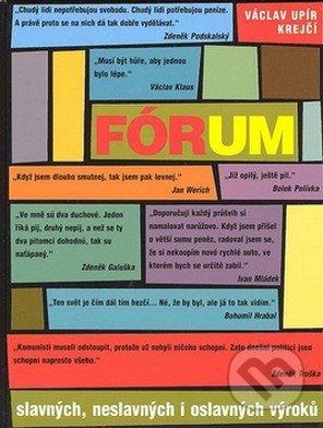 Fatimma.cz Fórum slavných, neslavných i oslavných výroků Image