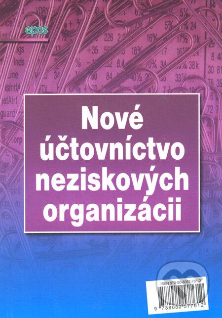 Interdrought2020.com Nové účtovníctvo neziskových organizácií Image