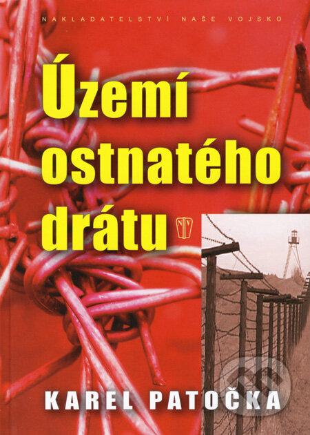 Fatimma.cz Území ostnatého drátu Image