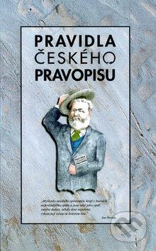 Fatimma.cz Pravidla českého pravopisu Image
