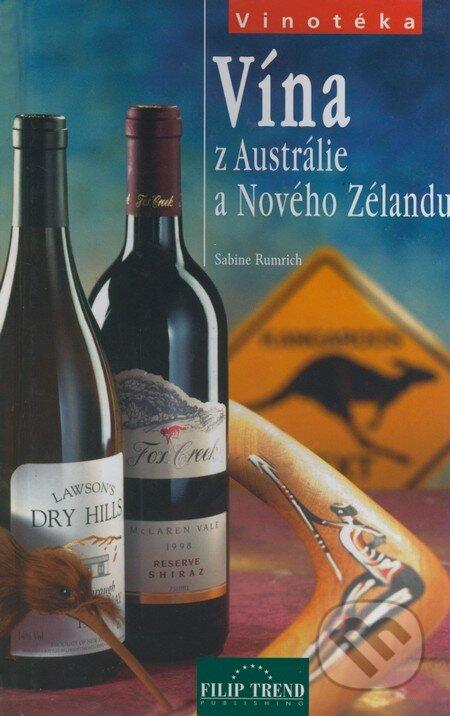 Fatimma.cz Vína z Austrálie a Nového Zélandu Image