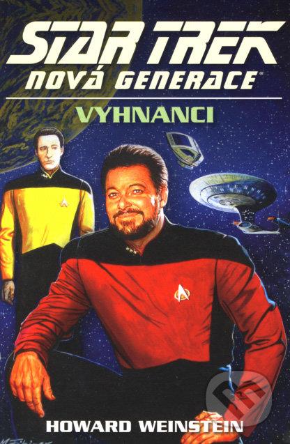 Fatimma.cz Star Trek: Nová generace - Vyhnanci Image