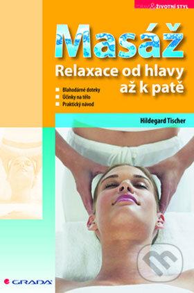 Interdrought2020.com Masáž - Relaxace od hlavy až k patě Image