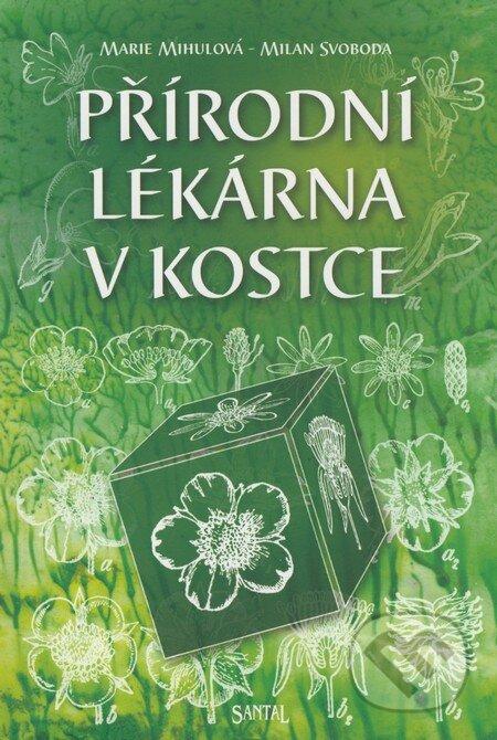 Fatimma.cz Přírodní lékárna v kostce Image