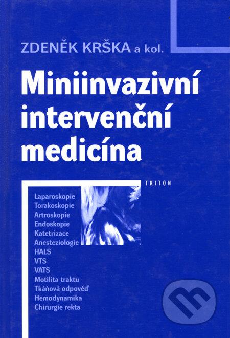 Fatimma.cz Miniinvazivní intervenční medicína Image