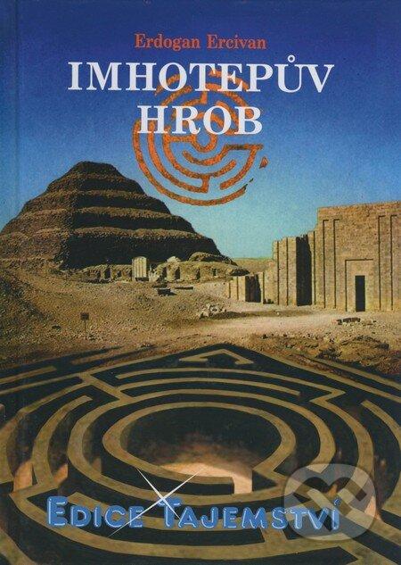 Fatimma.cz Imhotepův hrob Image