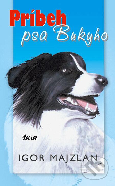 Fatimma.cz Príbeh psa Bukyho Image