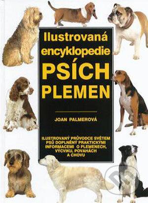 Fatimma.cz Ilustrovaná encyklopedie psích plemen Image