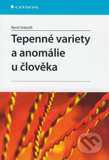 Fatimma.cz Tepenné variety a anomálie u člověka Image