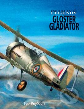 Fatimma.cz Gloster Gladiator Image