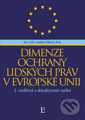 Fatimma.cz Dimenze ochrany lidských práv v Evropské unii Image