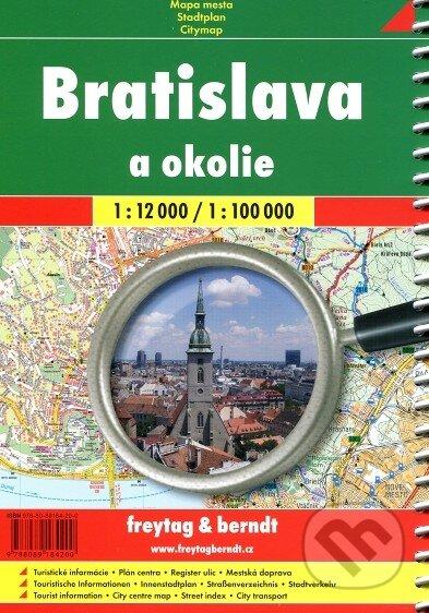 Interdrought2020.com Bratislava a okolie 1:12 500  1:50 000 Image