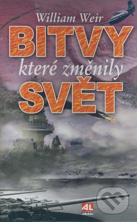 Peticenemocnicesusice.cz Bitvy, které změnily svět Image