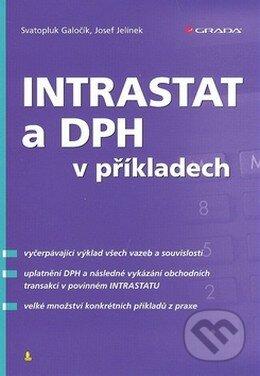 Fatimma.cz Intrastat a DPH v příkladech Image
