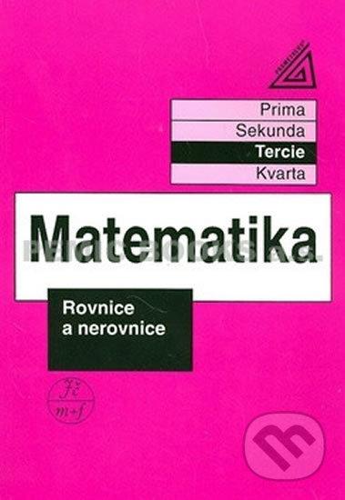 Peticenemocnicesusice.cz Matematika - Rovnice a nerovnice Image