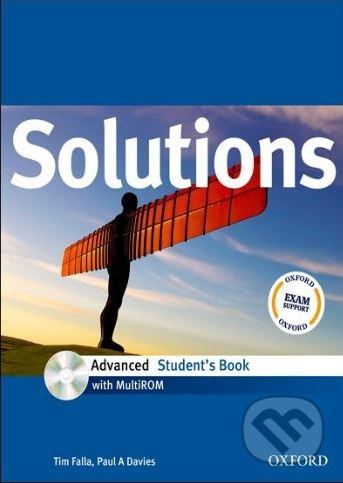 Solutions - Advanced - Student's Book - Paul A. Davies, Tim Falla
