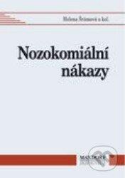 Fatimma.cz Nozokomiální nákazy Image