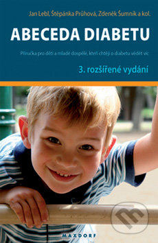 Fatimma.cz Abeceda diabetu Image