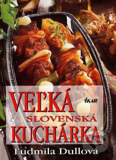 Newdawn.it Veľká slovenská kuchárka Image