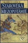 Fatimma.cz Starověká Mezopotámie Image