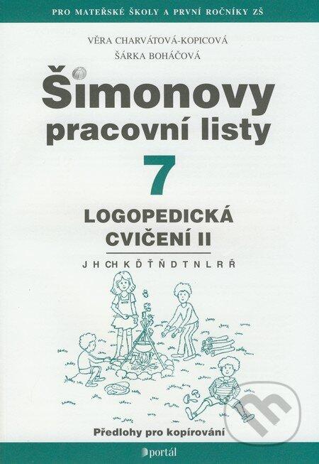 Fatimma.cz Šimonovy pracovní listy 7 Image