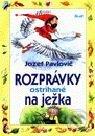 Fatimma.cz Rozprávky ostrihané na ježka Image