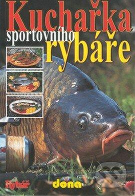 Siracusalife.it Kuchařka sportovního rybáře Image